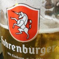 Das Foto wurde bei Brauerei Fohrenburg von Markus L. am 6/15/2013 aufgenommen