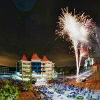 Photo taken at Bangkalan by Septian Yudha A. on 8/21/2014