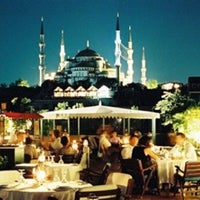 7/13/2013 tarihinde €〽®€  ⚓ziyaretçi tarafından Armada Sultanahmet Hotel'de çekilen fotoğraf