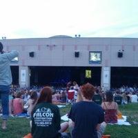 Photo taken at BB&T Pavilion by Brandon M. on 7/28/2013