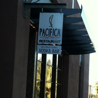 Photo taken at Pacifica Seafood by VBaby28 on 1/1/2013
