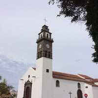 Photo taken at Templo De Nuestro Señor De Esquipulas by Daniel M. on 4/19/2014