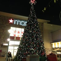 Photo taken at Macy's by Cordaro on 12/20/2012