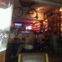 Photo taken at Garage Bar by Zuleide S. on 12/31/2012