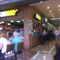 Photo taken at Subway by Márcio R. on 10/18/2013