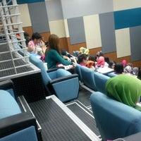 Photo taken at Fakulti Pengurusan Teknologi dan Perniagaan (FPTP) by adda z. on 9/30/2014