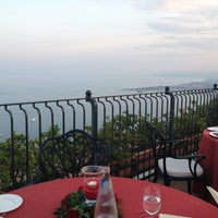 Photo taken at Ristorante Baronessa by Vlad N. on 7/24/2013