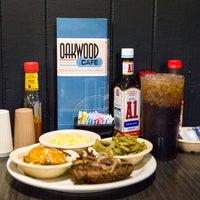 Photo taken at Oakwood Cafe by Oakwood Cafe on 7/10/2017