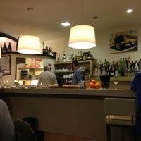 Photo taken at La Piazzetta by GiovArtiBg on 1/26/2013