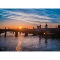 Photo taken at London Bridge by Mitko L. on 6/5/2013