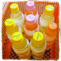 Photo taken at Mr. JJ Supermart by Jhuls I. on 2/3/2013