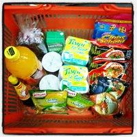 Photo taken at Mr. JJ Supermart by Jhuls I. on 2/11/2013