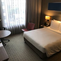 Photo taken at Holiday Inn Express Bangkok Sathorn by resort m. on 2/24/2018