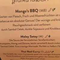 Photo taken at Mongo's Restaurant Duisburg by Marvin M. on 7/30/2016