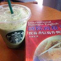 Photo taken at Starbucks by Sandy L. on 6/2/2013