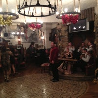 Foto diambil di Old Erivan Restaurant Complex oleh Edo M. pada 12/28/2012
