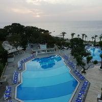 5/5/2018 tarihinde 💃👉Mahmut Y.ziyaretçi tarafından Mirada Del Mar Resort'de çekilen fotoğraf