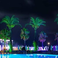 Foto scattata a Mirada Del Mar Resort da 👉Mahmut Y. il 7/27/2018