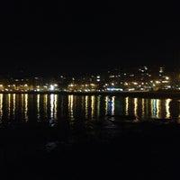 Foto tomada en Playa Pocitos por Nicolas S. el 11/7/2012