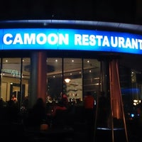Photo taken at Camoon by Timur K. on 3/26/2013