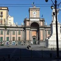 Foto scattata a Piazza Dante da Carlo P. il 7/27/2013