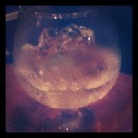 Photo taken at Strangeloves Bar & Tapas by Alex B. on 4/21/2012