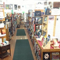 Photo taken at Walden Pond Books by Deb A. on 4/29/2013