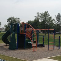Photo taken at Northcreek Playground by Angie . on 8/26/2013