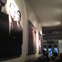 Photo taken at Gourmet Burger Kitchen by Giulia C. on 12/9/2012