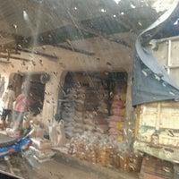 Photo taken at Pasar Ngemplak by Dwi R. on 12/19/2012