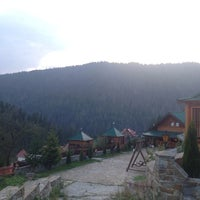 Photo taken at Подолянка by Airness on 9/7/2014