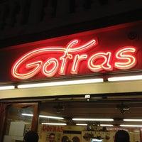 Photo taken at Gofras by rlloret on 3/10/2013