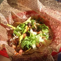 Photo taken at Chipotle Mexican Grill by Luke M. on 2/4/2013
