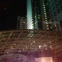 Photo taken at Diplomat Resort & Spa by Jeffrey S. on 3/3/2013