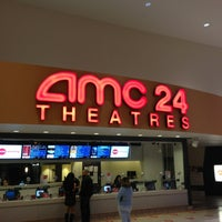 Photo taken at AMC Aventura 24 by Jeffrey S. on 1/17/2013
