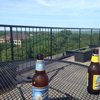 Photo taken at Park View Roofdeck by Jess H. on 6/8/2014