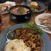 Photo taken at Miker Food @ Padang Ipoh by N Q A on 10/5/2018