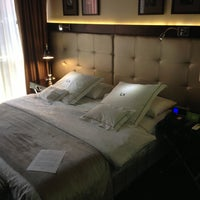 Foto tomada en Hotel Lennox por Guilherme O. el 4/12/2013