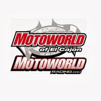 Photo taken at Motoworld Of El Cajon by Motoworld Of El Cajon on 5/26/2015