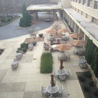 Photo taken at Emory Conference Center Hotel by Elisabeth N. on 12/13/2012