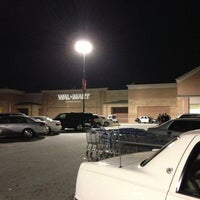 Photo taken at Walmart Supercenter by Elisabeth N. on 12/14/2012