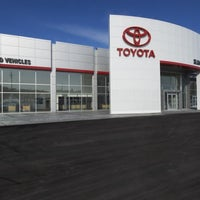 ... Photo Taken At Sloane Toyota Of Malvern By Sloane Toyota Of Malvern On  2/2 ...