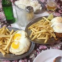 Photo taken at Restaurante Figueiras by Juliana L. on 10/13/2013