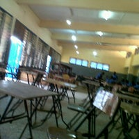 Photo taken at St Mary's High School by Holy G. on 12/12/2012