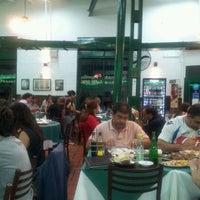 Photo taken at La Taberna de Roberto by Victor K. on 12/27/2012