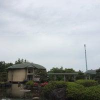 Photo taken at 天寿園 by daisuke k. on 6/11/2014