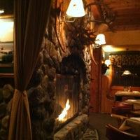Photo taken at Timbers Inn Restaurant & Tavern by Taresa R. on 1/5/2013