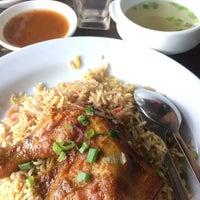 Photo taken at A.M Tarbush Restaurant by Ezzrie A. on 11/28/2017
