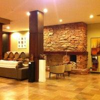 Foto tomada en Fuente Mayor Hotel & Resort por HELENI HARUMI K. el 10/11/2012