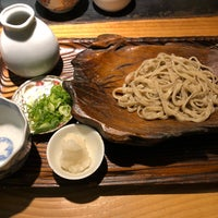Photo taken at 千寿 竹やぶ by Dream Food F. on 1/7/2018